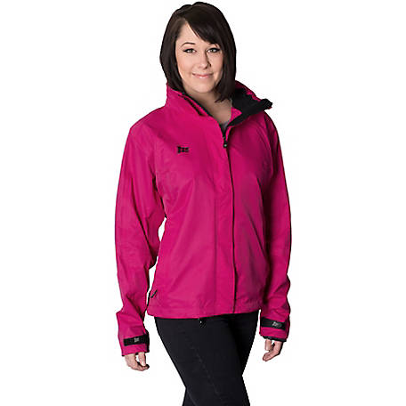 Mossi Women's Quest Jacket