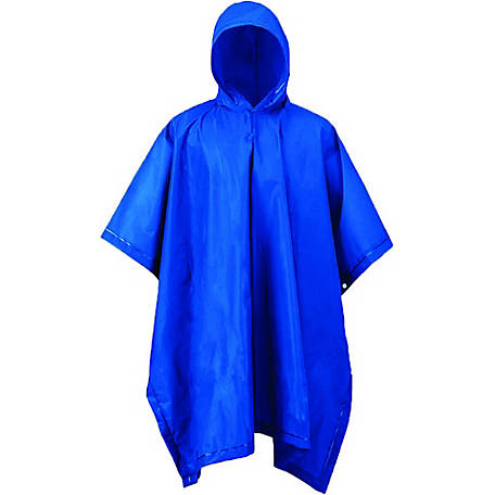 Mossi Youth XT Series Rain Poncho