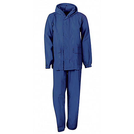Mossi Youth Adventure Rain Suit