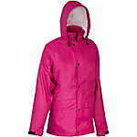 Mossi Women's Ultra Rain Jacket