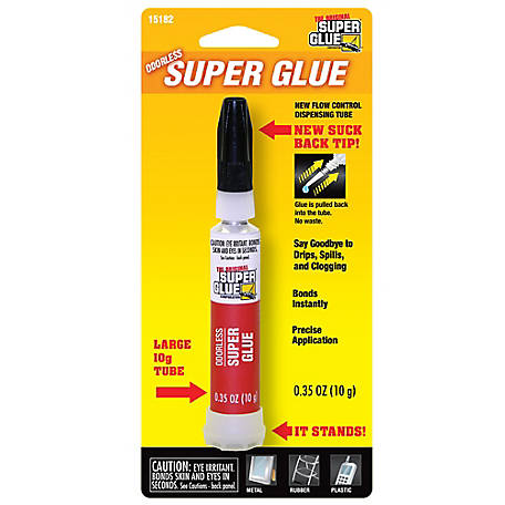 Super Glue Smart Tube, 10 gram