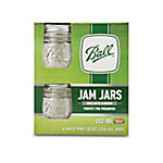 Ball Collection Elite Design Series Jam Jar, Pack of 4
