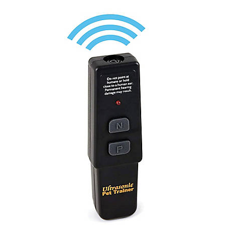 PetSafe Collarless Ultrasonic Remote Trainer