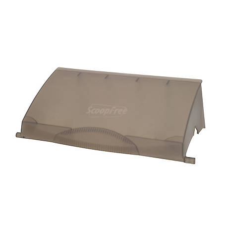 PetSafe ScoopFree Replacement Waste Trap Cover, Taupe
