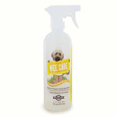 PetSafe Wee Care Pet Loo Enzyme Cleaner