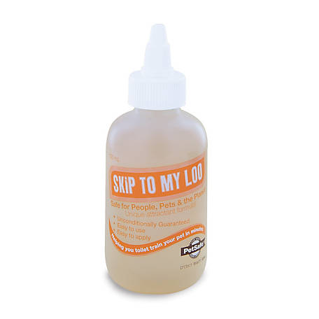 PetSafe Skip To My Loo House Training Scent, 125 ml