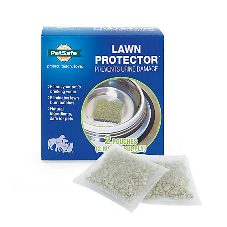 PetSafe Lawn Protector Water Pucks, Pack of 2