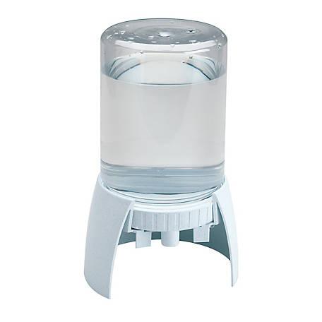 Petsafe Drinkwell Original Pet Fountain With Bonus 50 Oz Reservoir