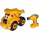 Toy State Caterpillar Take-A-Part Truck