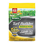 Scotts Turf Builder Weed & Feed, 15M