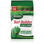 Scotts Northern Turf Builder Lawn Food, 15M