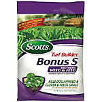 Scotts Turf Builder Bonus S Southern Weed & Feed, 10M