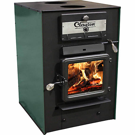 us stove wood furnace 2 750 sq ft epa certified with dual 550 rh tractorsupply com  wood burning stove furnace