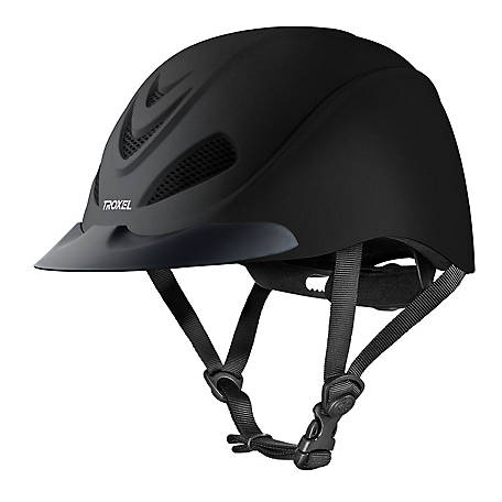 Troxel Liberty Low Profile All-Purpose Riding Helmet