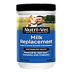 Nutri-Vet Milk Replacement Powder for Puppies