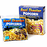 Wabash Valley Farms Real Theater Popcorn All-Inclusive Popping Kits, Pack of 5