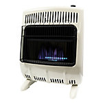 Mr. Heater 20,000 BTU Vent-Free Blue Flame Propane Heater