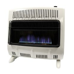 Shop 30,000 BTU Liquid Propane Blue Flame Wall Heaters at Tractor Supply Co.