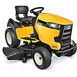Cub Cadet XT1 Enduro Series GT 50 in. 25 HP V-Twin Kohler Hydrostatic Garden Tractor with Cub Connect Bluetooth