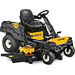 Cub Cadet Z-Force 60 in. S 25HP Fabricated Deck KOHLER Pro V-Twin Dual-Hydro Zero-Turn Mower with Steering Wheel Control