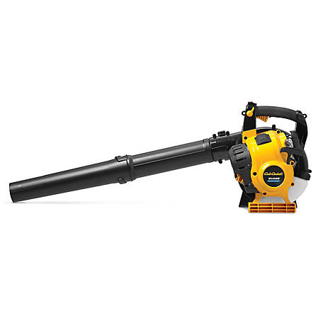 Cub Cadet BV428 4-Cycle Gas Leaf Blower/Vac, 41BS4BVG912