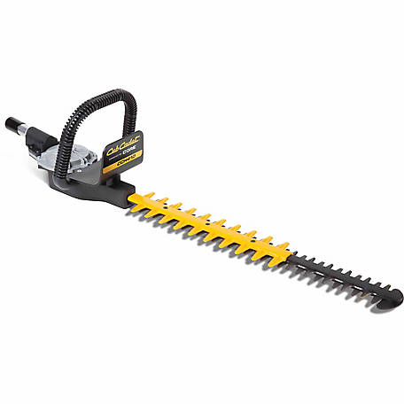 Cub Cadet CCH410 Power-Lok Hedger Attachment