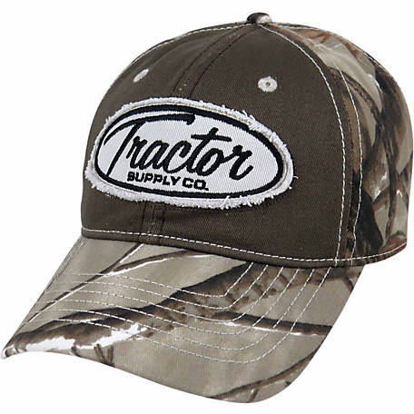 b4b4ca17f34 Tractor Supply Baseball Cap at Tractor Supply Co.