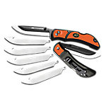 Outdoor Edge Razor-Lite EDC, Orange, RLB-30C