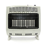 Mr. Heater 30,000 BTU Vent-Free Radiant Propane Heater