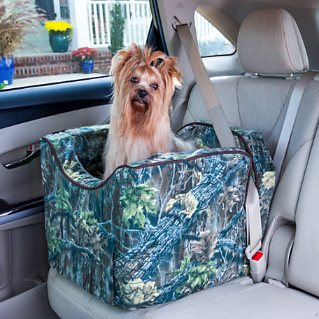 Snoozer Lookout I Luxury Pet Car Seat