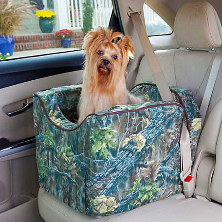 Snoozer Lookout II Luxury Pet Car Seat