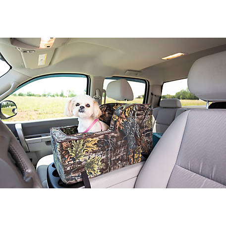 Snoozer Luxury High Back Console Pet Car Seat At Tractor Supply Co