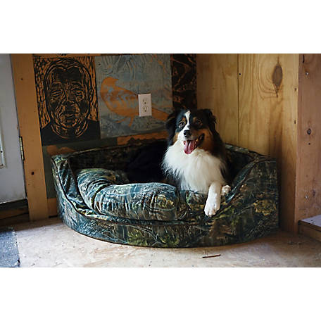 Snoozer Luxury Corner Dog Bed