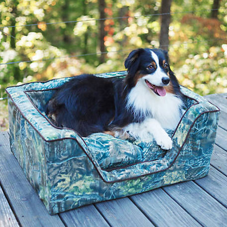 Snoozer Luxury Square Dog Bed