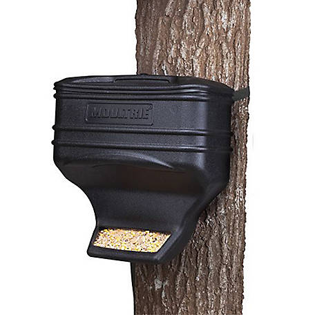 Moultrie Feed Station Gravity Deer Feeder, MFG 13104