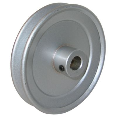 Phoenix Standard A/B Type 5/8 Steel Drive Pulley, 5 in.
