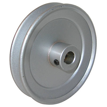 Phoenix Standard A/B Type 3/4 Steel Drive Pulley, 5 in. OD