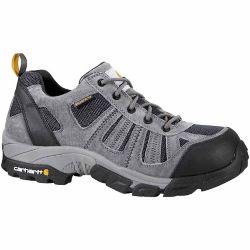 Shop Carhartt Men's Lightweight Low Waterproof Composite Toe Hiker at Tractor Supply Co.