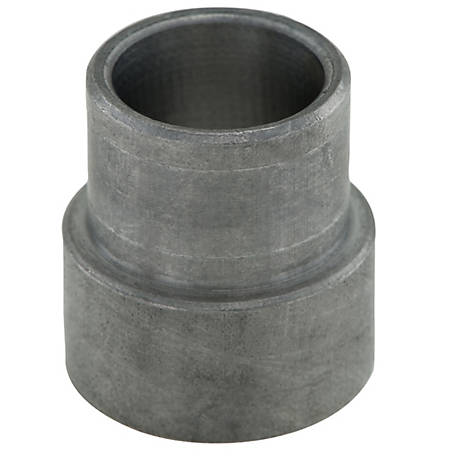 Phoenix 5/8 in. to 1/2 in. Steel Shoulder Bushing