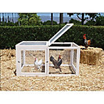 Precision Pet Products Nantucket Extension Pen for Chicken Coop