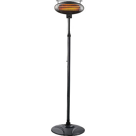Hiland Az Patio Heaters Promotional Electric Heater At Tractor Supply