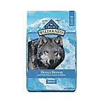 Blue Wilderness Denali Dinner Grain-Free Dry Dog Food, 22 lb.