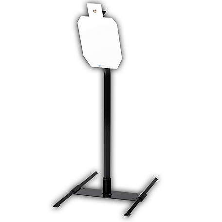 CMP Static Stand with IDPA 2/3 Size, B10-T04