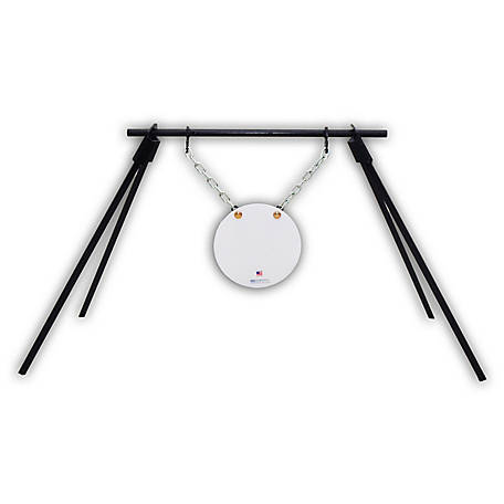 CMP Gong Frame with 12 in. Gong Target, B41-W12