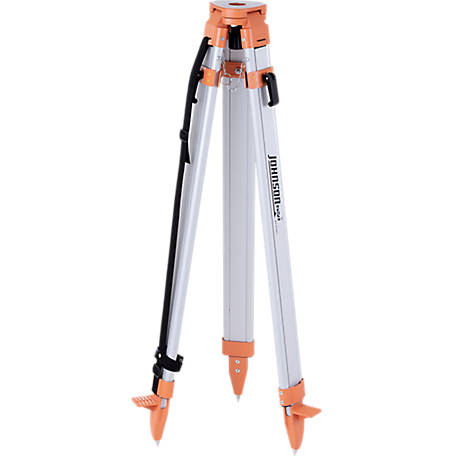 Johnson Level Aluminum Tripod
