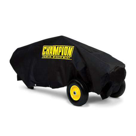 Champion Power Equipment Weather-Resistant Storage Cover for 7-Ton Log Splitters