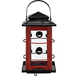 Royal Wing Circle Perch Metal Bird Feeder