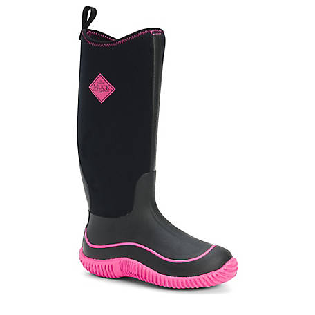 Muck Boot Company Women's 14 in. Hale Rubber Boot