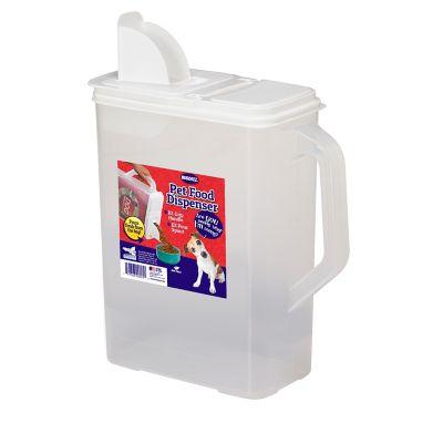 Buy Buddeez 2-Gallon Bag-In Pet Food Dispenser Online