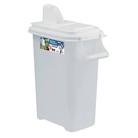 Buddeez 4-Gallon Bag-In Pet Food Dispenser